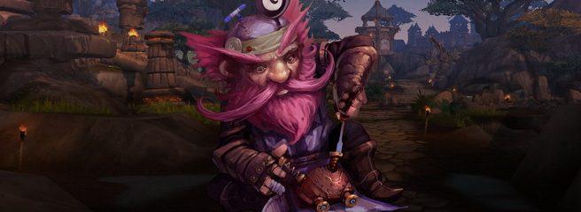 World of Warcraft: срочные исправления от 2 апреля