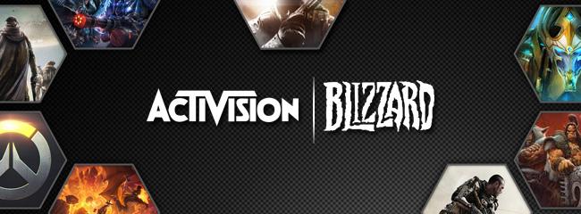 Activision Blizzard: отчет за II квартал 2015 года