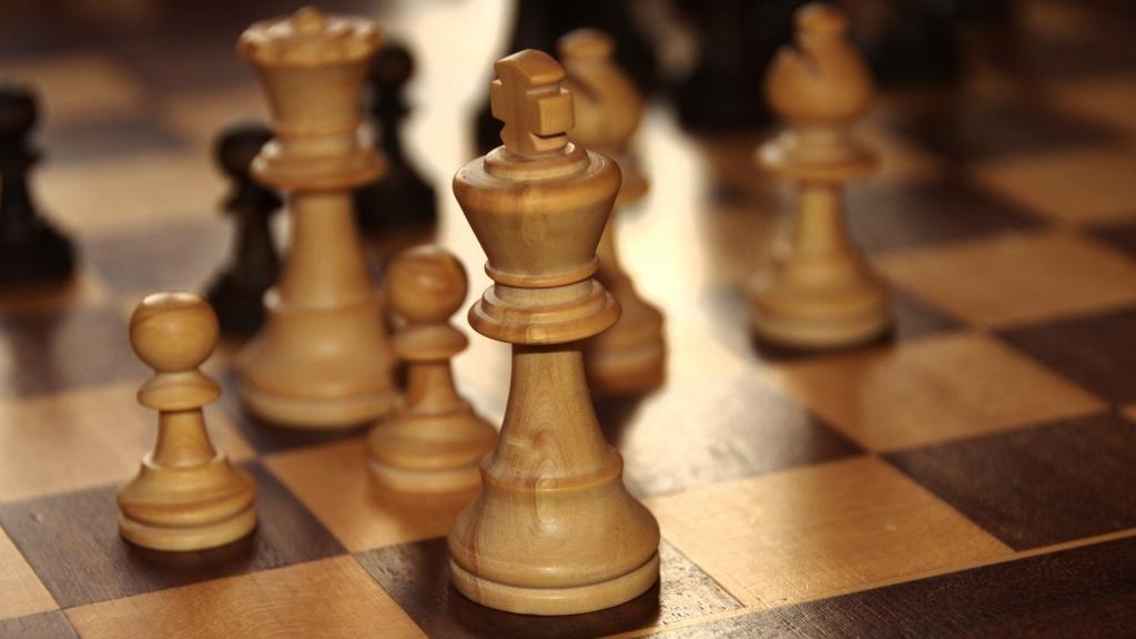 Шахматы - практически идеально сбалансированная игра.