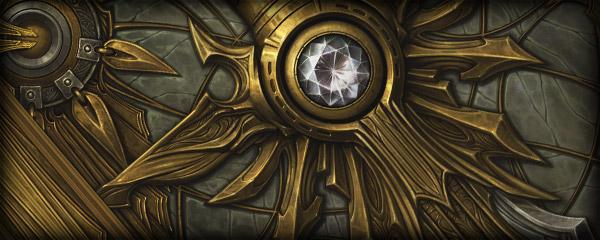 Diablo Книга Тираэля: часть первая