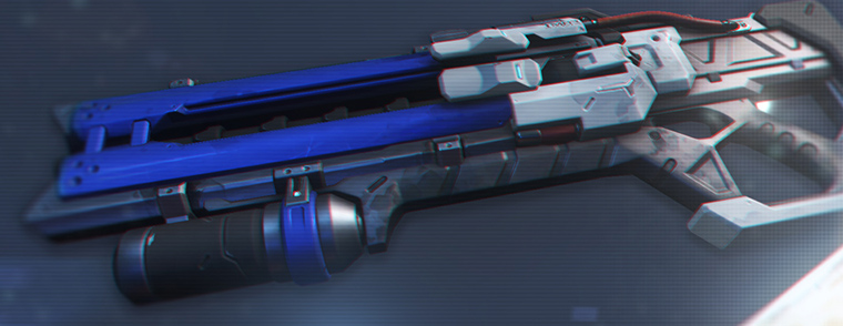 Overwatch: новый тизер героя и карты Гранд-Меса