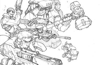Overwatch  graphic novel-thumb