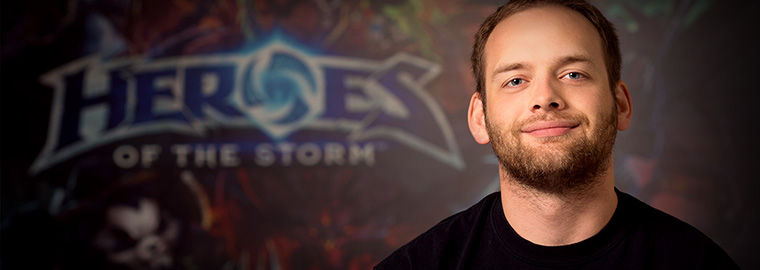 Heroes of the Storm: анализ обновления