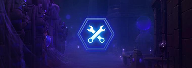 Heroes of the Storm: улучшение системы подбора соперников