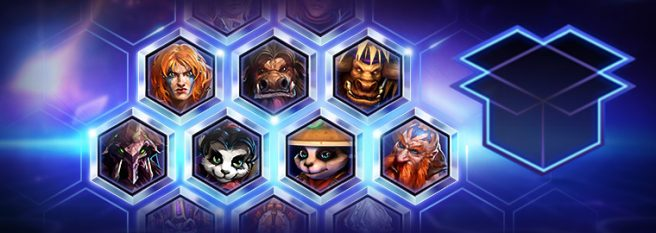 Heroes of the Storm: метакомплекты - скоро в игре