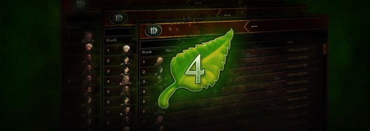 Diablo III: обзор 4-го сезона