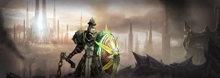 Diablo III 2.3: новые и измененные комплекты