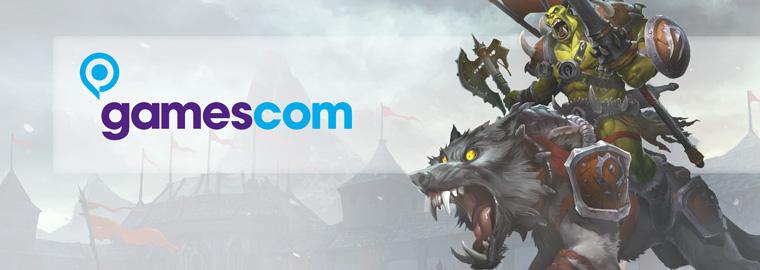 Hearthstone: новости с gamescom