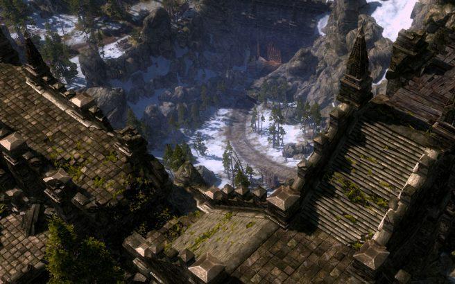 Asterkarn Fort