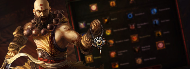 Diablo III новый эксплоит - Season 4 Edition 2