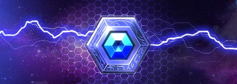 Heroes of the Storm: изменение размера групп в лиге героев