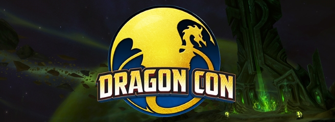 World of Warcraft: новости о Legion с Dragon Con 2015