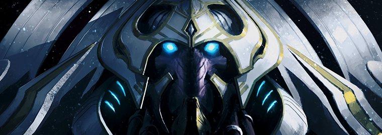 StarCraft II: ролик «Возвращение»