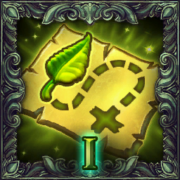 Season 4. Season Journey Chapter I Icon.