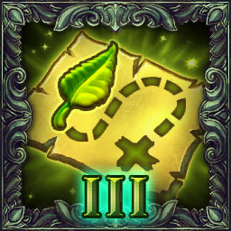 Season 5. Season Journey Chapter III icon.