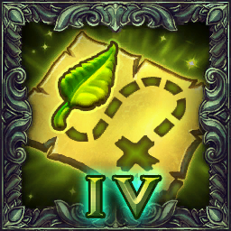 Season 4. Season Journey Chapter IV icon.