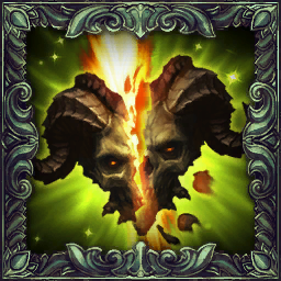 Season 4. Season Journey Chapter VI icon — Champion.