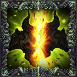 Season 4. Season Journey Chapter VIII icon — Conqueror.