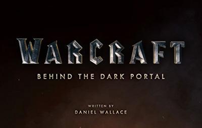 warcraft behind the dark portal artbook-thumb1