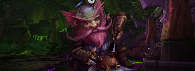 World of Warcraft: срочные исправления 6.2.2a от 14 октября