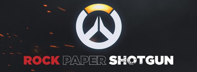 Overwatch: интервью Джеффа Гудмана порталу RPS