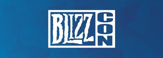 BlizzCon 2015: церемония открытия