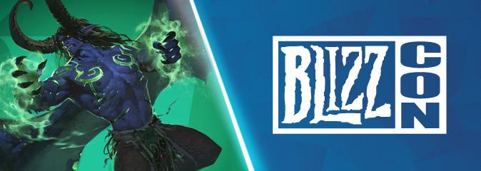 World of Warcraft: BlizzCon 2015 - игровые системы в Legion
