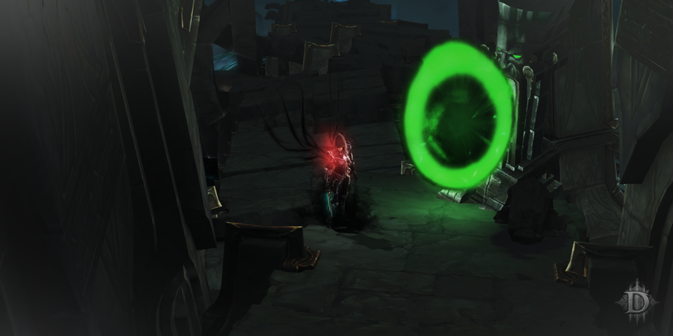 Blizzcon 2015. Diablo 3 Quick Talks. Set Dungeon