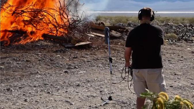 Diablo III Sound Laboratory: bonfire