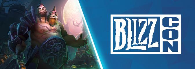 Heroes of the Storm: новые герои и поля боя c BlizzCon 2015