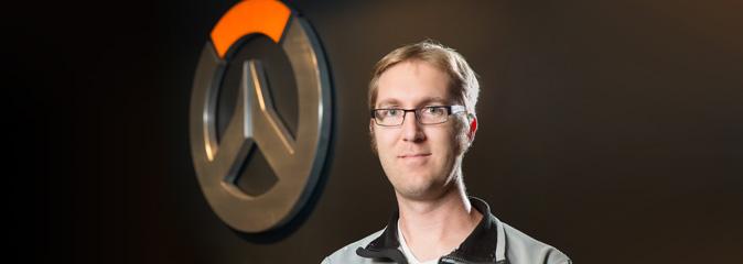 Overwatch: интервью с ведущим программистом игрового процесса