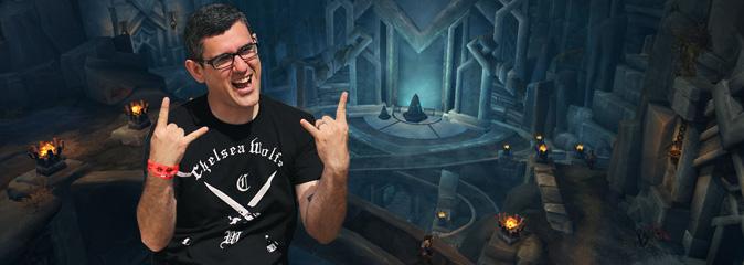 World of Warcraft: интервью с ведущим геймдизайнером о Legion