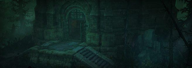 Diablo III на BlizzCon 2015