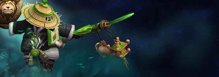 Heroes of the Storm: изменения баланса от 28.03.17