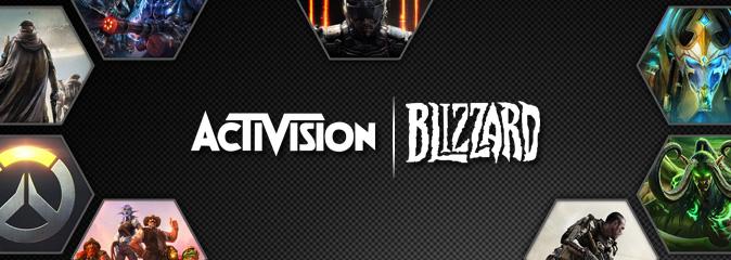 Activision Blizzard: отчет за II квартал 2017 года
