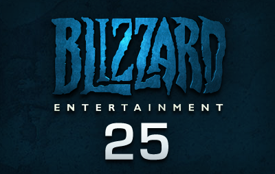 Blizzard Entertainment 25th thumb