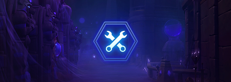Heroes of the Storm: озвучивание Азмоданка и грядущее обновление баланса