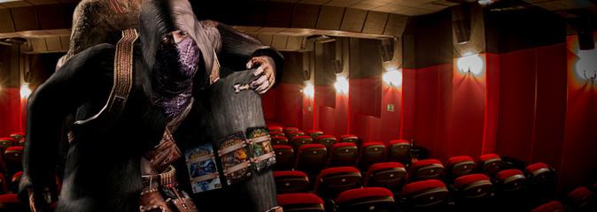 Blizzard планируют выдавать World of Warcraft зрителям фильма