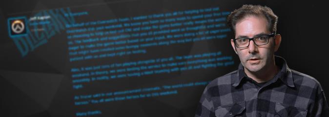 Overwatch: обзор сообщений разработчиков от 20.02.2016