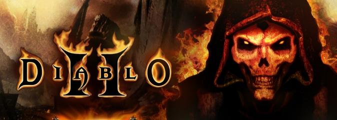 Diablo II: вышло обновление 1.14a