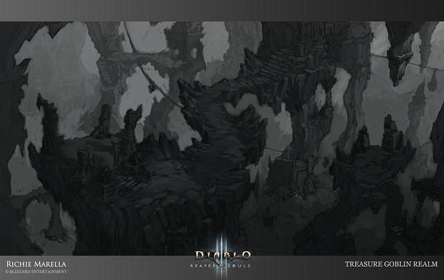 Diablo3_ReaperOfSouls_Art_02Treasure_Goblin_Realm_Richie_Marella_th