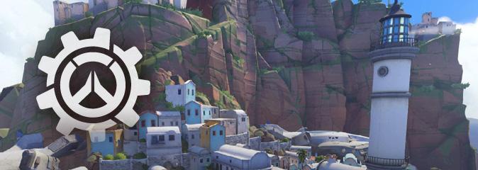 Overwatch: обновление бета-версии от 8 марта