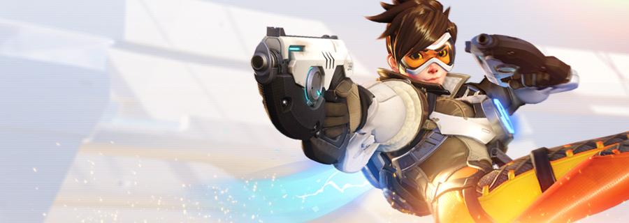 Overwatch: выход игры состоится 24 мая, ранний доступ за предзаказ с 3 мая