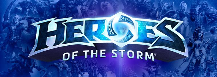 Heroes of the Storm: доступны все герои и +50% к опыту на выходных