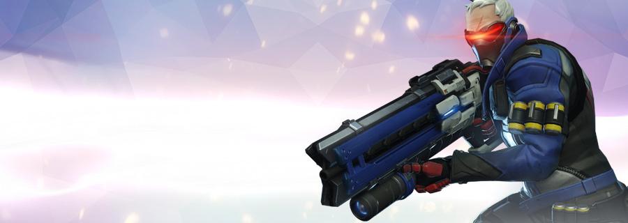 Overwatch: система обликов оружия в разработке?