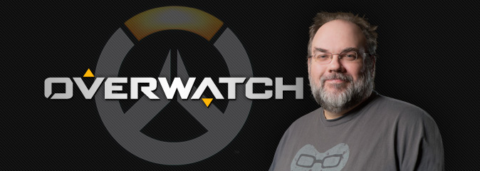 Overwatch: Скотт Мерсер про соревновательный режим