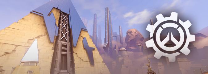 Overwatch: список изменений бета-версии от 25 марта