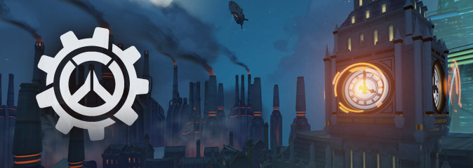 Overwatch: список изменений бета-версии от 29 марта