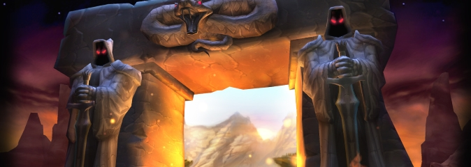 World of Warcraft: официальный ответ Blizzard на ситуацию с Nostalrius