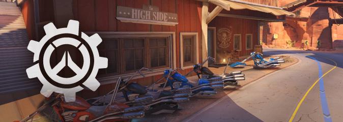 Overwatch: список изменений обновления бета-версии от 6 апреля